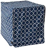 molly mutt crate cover, Romeo & Juliet, Small