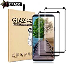 Best otterbox samsung galaxy s8 screen protector Reviews