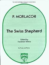 The Swiss Shepherd Flûte Traversiere-Livre +Partition