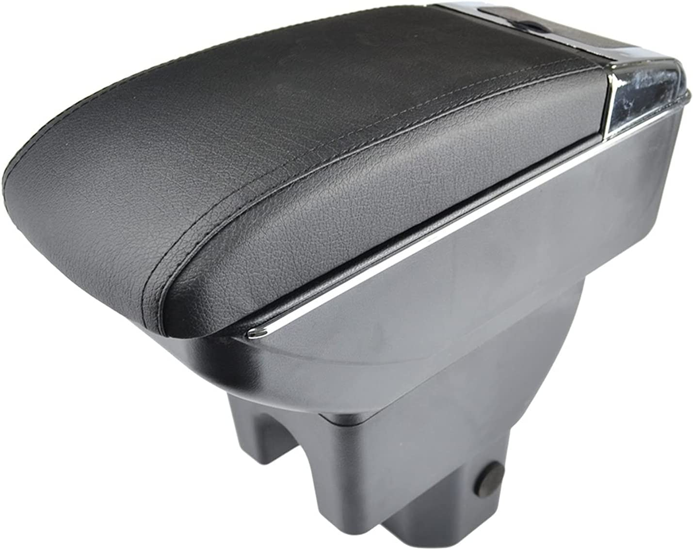 OFFer HDBH Suitable Max 82% OFF for Suzuki Double- Armrest Ignis 2016-2018