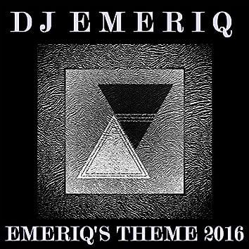 Emeriq's Theme 2016