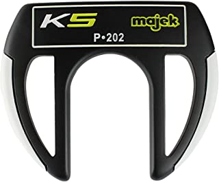 Majek K5 P-202 Golf Putter Right Handed Claw Style with...