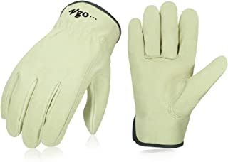 winter gloves for truck drivers