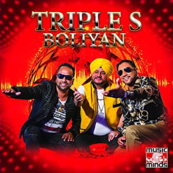 Triple S Boliyan - Single