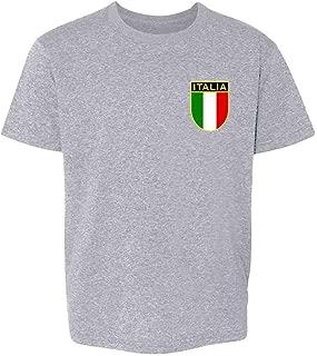 italy retro shirt