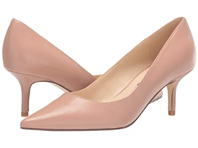 Nine West Arlene Pump (Blush) Women