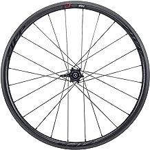 Zipp 202 Firecrest Carbon Clincher V3 Road Wheel - Rear