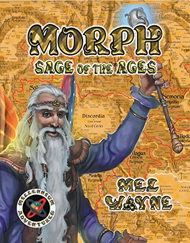 Morph: Sage of the Ages (English Edition)