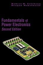 Best the fundamentals of power electronics Reviews