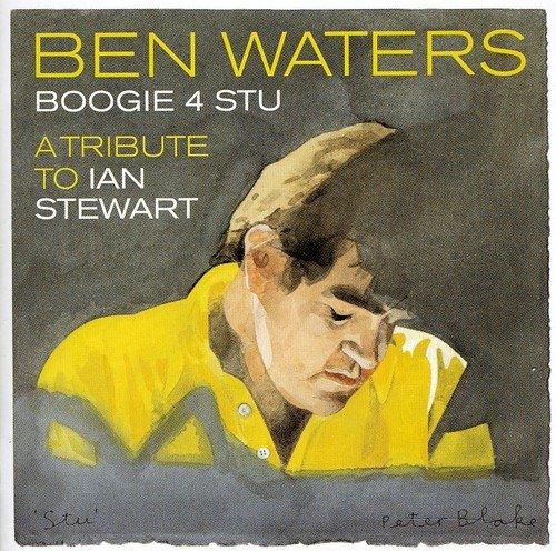 BOOGIE 4 STU - A TRIBUTE TO IAN STEWART, 2011 (NACIONAL) [CD]