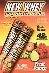42g Liquid Protein Drinks