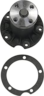 GMB 147-1020 OE Replacement Water Pump with Gasket
