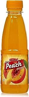 Star Juicy Peach Flavoured Drink - 250 ml