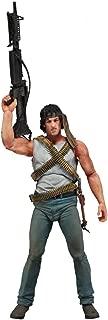 Neca Toys Action Figure - First Blood - JOHN J. RAMBO