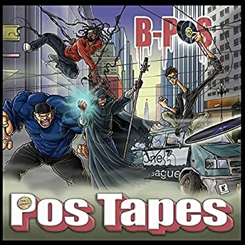 Pos Tapes the Album