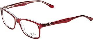 Ray-Ban Wayfarer Unisex Medical Glasses - RB 5228 5112-53-17-140 mm