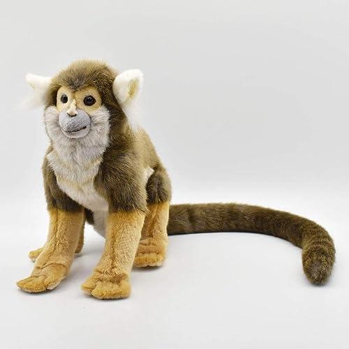 selección larga Squirrel Monkey 11.81  by Hansa Hansa Hansa (japan import)  comprar nuevo barato