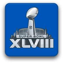 Super Bowl XLVIII – NFL Official Program