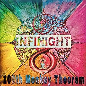 100th Monkey Theorem