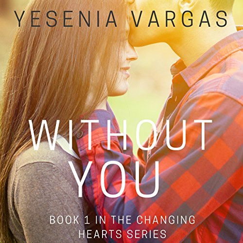 Without You audiobook cover art