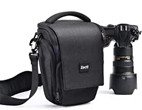 Medium Camera Bag Case Waterproof with Modular Inserts by...