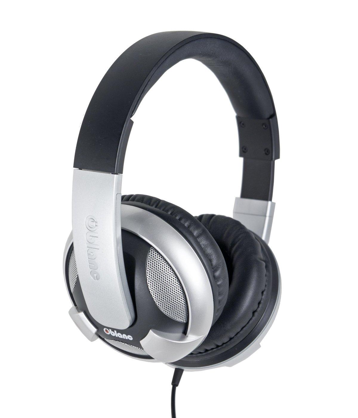 Syba Headphone Amplifier Microphone OG AUD63053