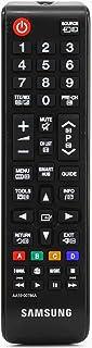 Samsung AA59 00786A–Ersatz Fernbedienung für TV, schwarz