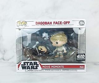 Smuggler's Bounty Star Wars Movie Moments Dagobah Face Off