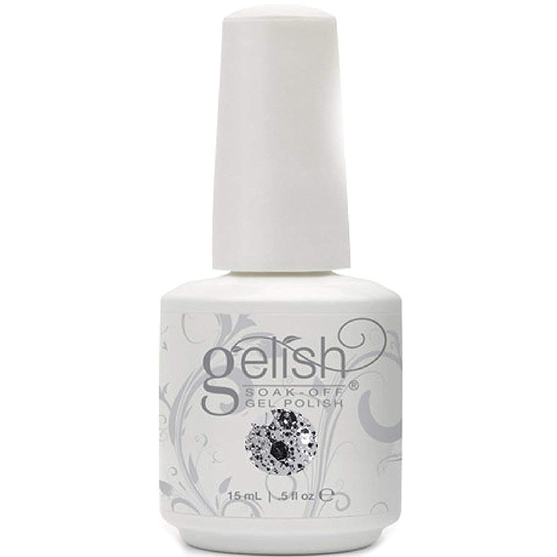 歌う増強する物思いにふけるHarmony Gelish - Am I Making You Gelish? - 0.5oz / 15ml