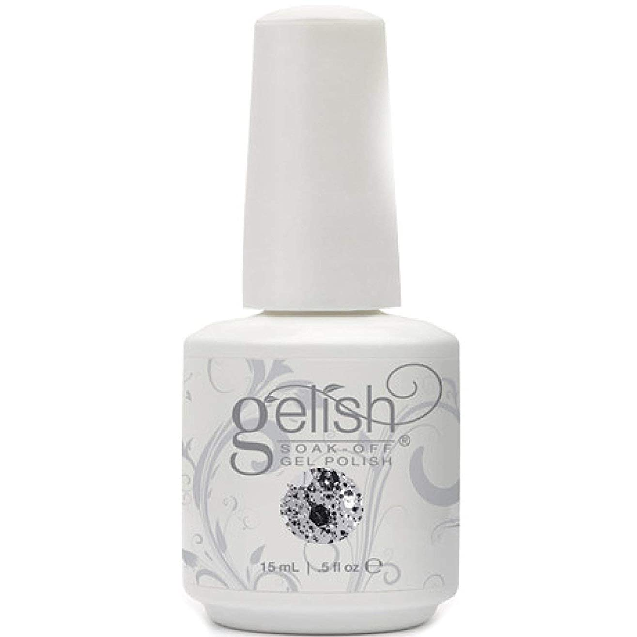 前提溶けたクラブHarmony Gelish - Am I Making You Gelish? - 0.5oz / 15ml