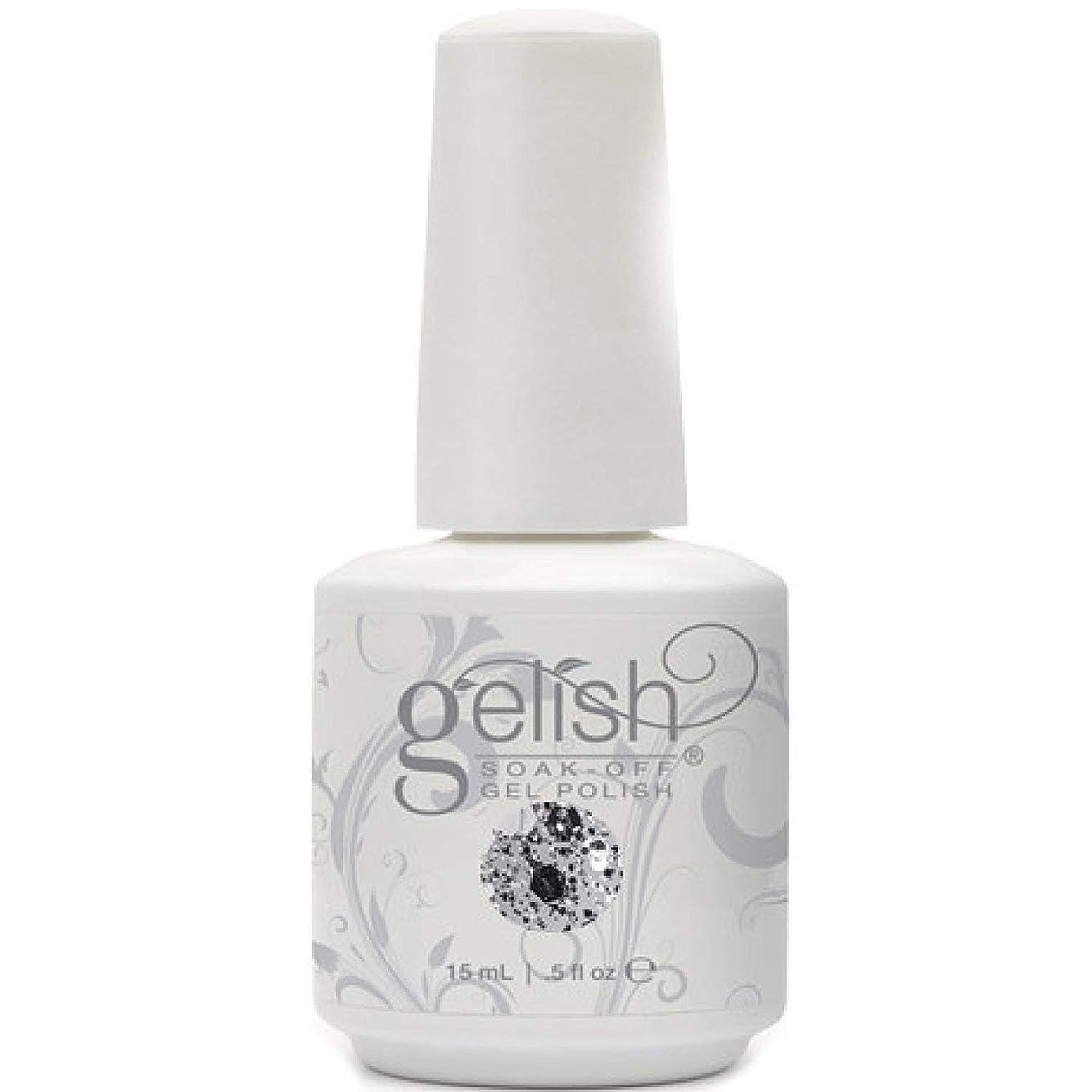 違反する和哺乳類Harmony Gelish - Am I Making You Gelish? - 0.5oz / 15ml