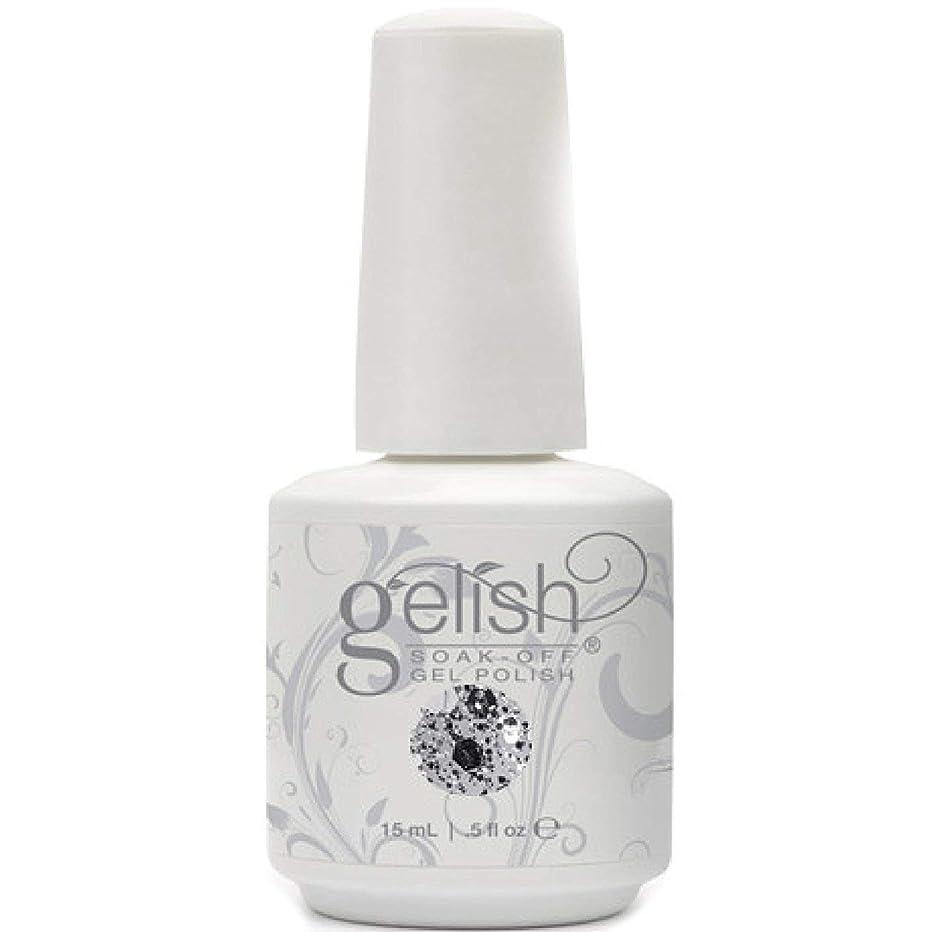 ステレオタイプ蓋外側Harmony Gelish - Am I Making You Gelish? - 0.5oz / 15ml