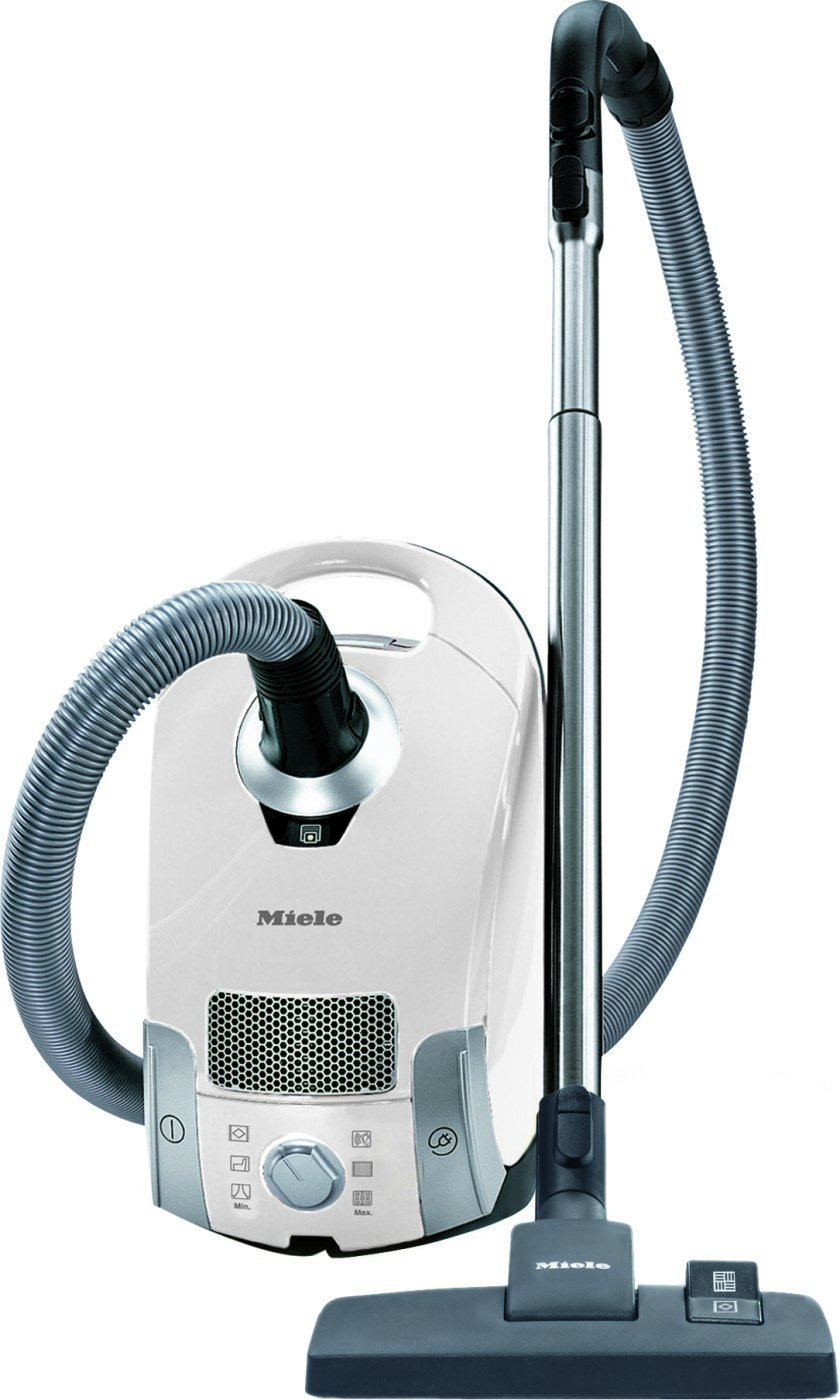 Miele Suction Canister Vacuum Lotus
