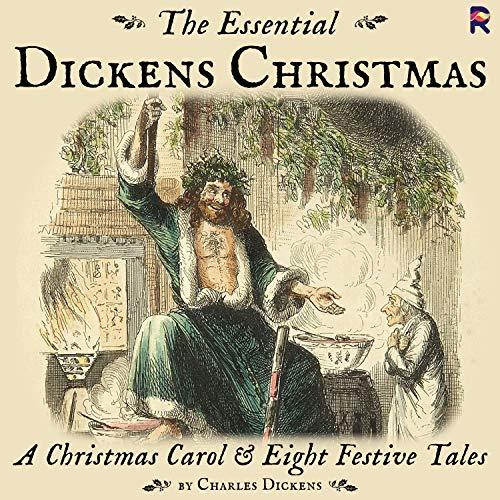 Couverture de The Essential Dickens Christmas