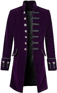 Long Blazer Velvet Men Suit Handsome Wedding Tuxedo for Best Man Groom