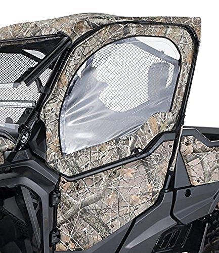 Honda 0SR90-HL4-221A Camo Fabric Front Door