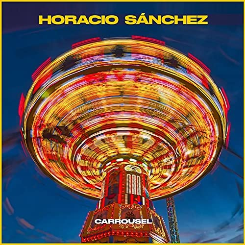 Horacio Sánchez
