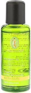 PRIMAVERA Pflegeöl Mandelöl bio 50 ml - Naturkosmetik, Pflanzenöl, Hautöl - pflegend, feuchtigkeitsspendend, beruhigend - vegan
