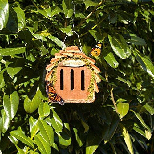 Schmetterlingskasten von Gardigo - 4