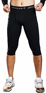 CFR Men's Compression Vest Sleeveless Quick Dry Compression Tank Top Sport Base Layer Tight Shirt UPS Post