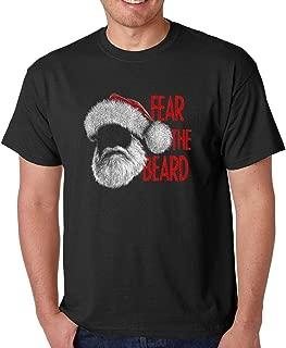 Men's Fear The Beard T-Shirt