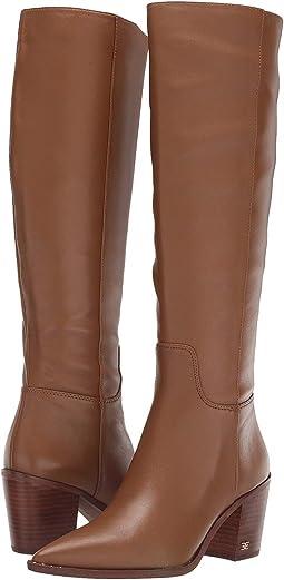 Cuoio Brown Nappa Verona Leather