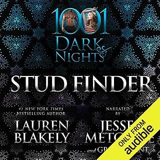 Stud Finder audiobook cover art