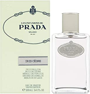 Prada Iris Cedre for Unisex 100ml Eau de Parfum