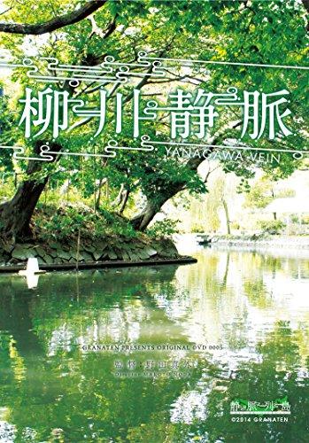 【Amazon.co.jp限定】柳川静脈 [DVD]