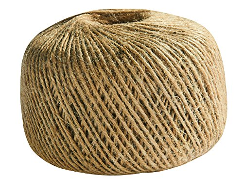 Gardman Cordel de yute natural - Bola
