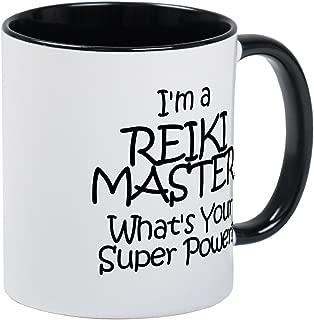 CafePress - I'm A Reiki Master, What's Your Super Power? Mugs - Unique Coffee Mug, Coffee Cup
