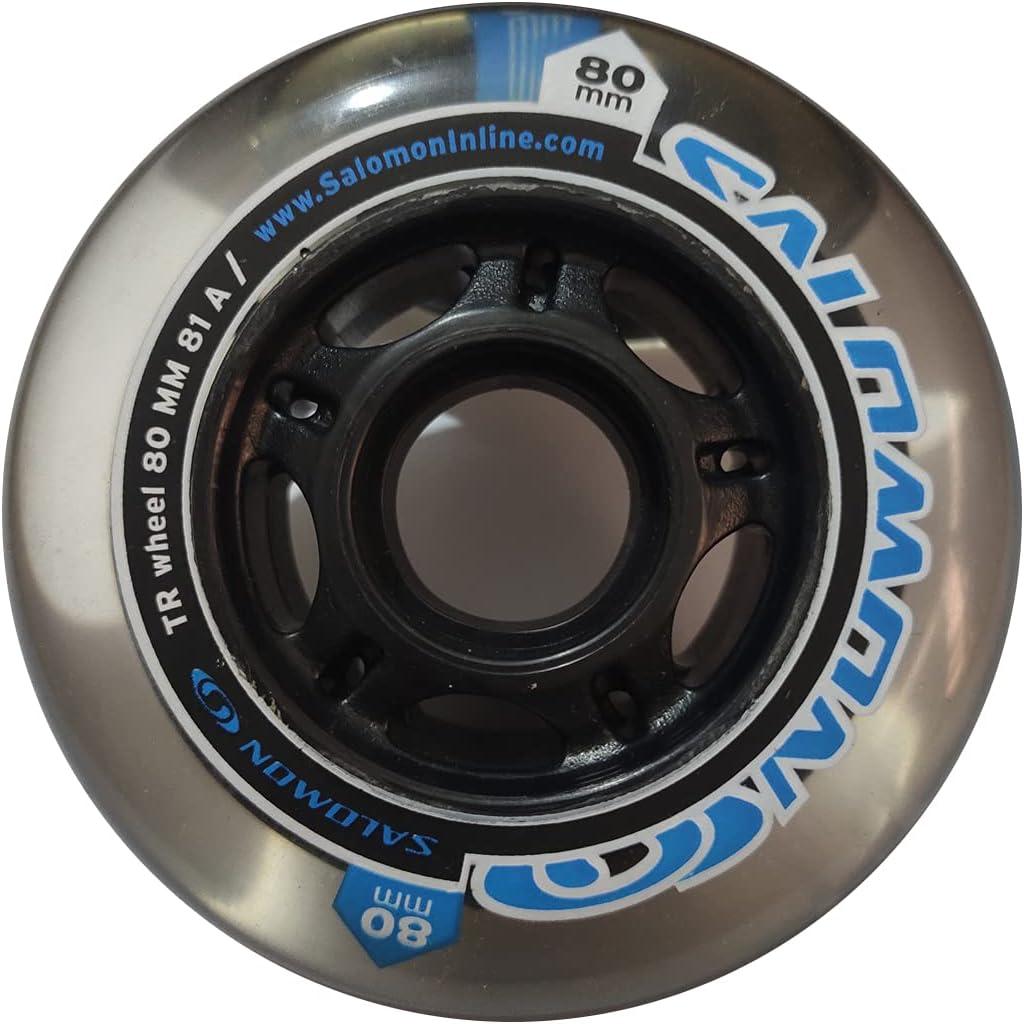 SSCYHT 8-Pack 80mm Inline Skate Asphalt Outdoor Wheels Max 57% OFF Large discharge sale 8 Formula