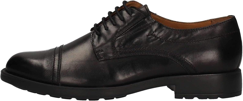 VALLEgreen classic men's shoes 49896 BLACK size 40 Black