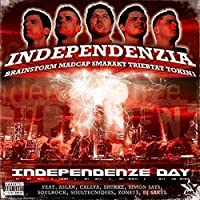 Independenze Day